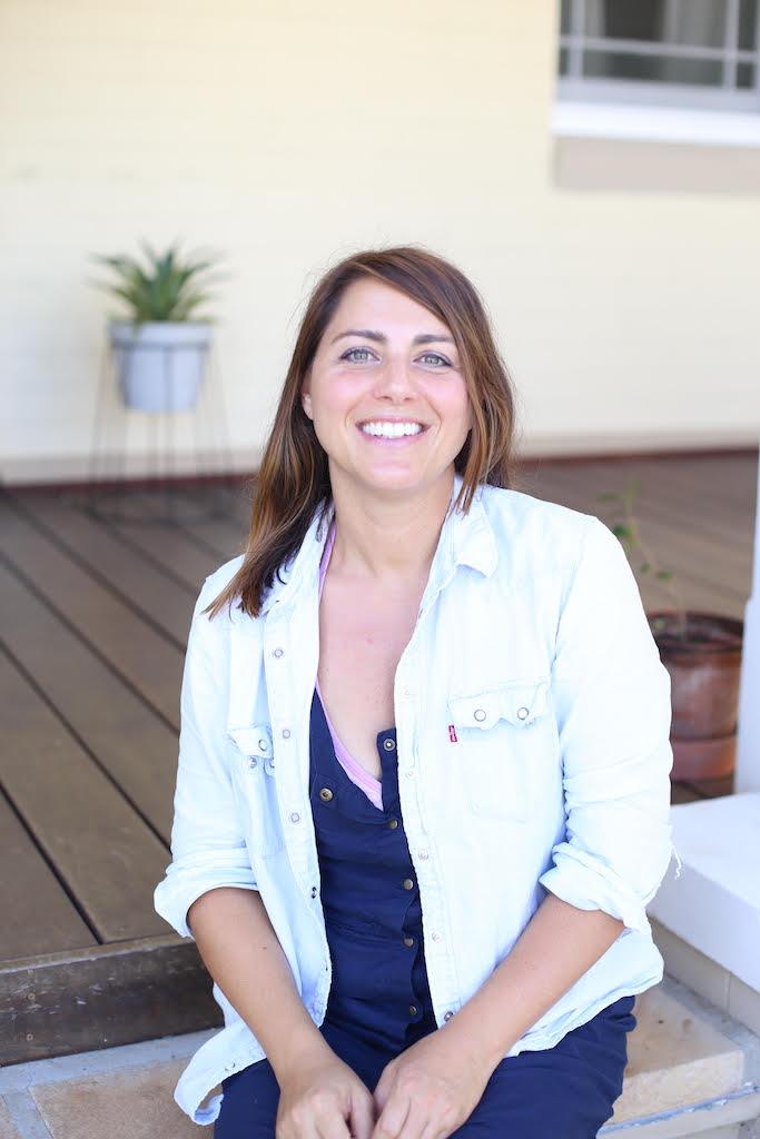 Becky Gilhespie