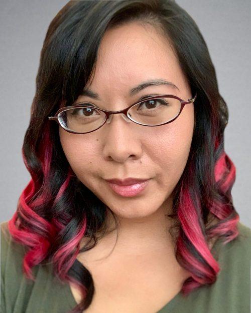 Associate Teacher Darlene Yam