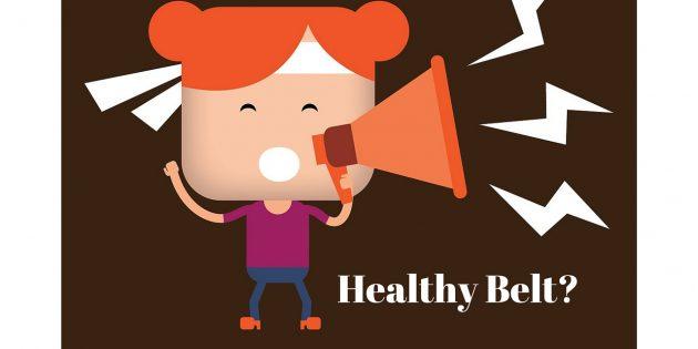 Healthy Belt