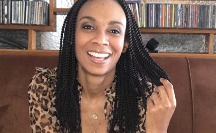 photo of Jamila Ford