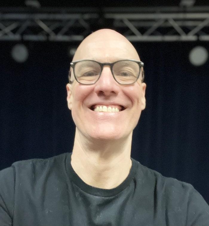 John Henny Voice Teacher