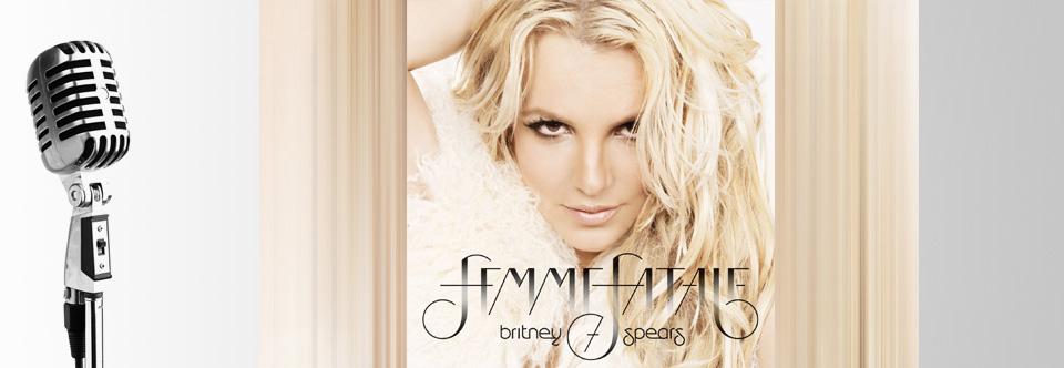 01 – Britney