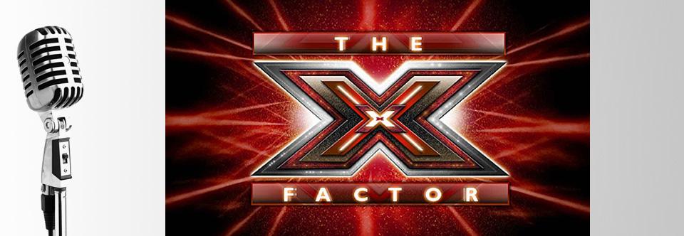 04 – X Factor